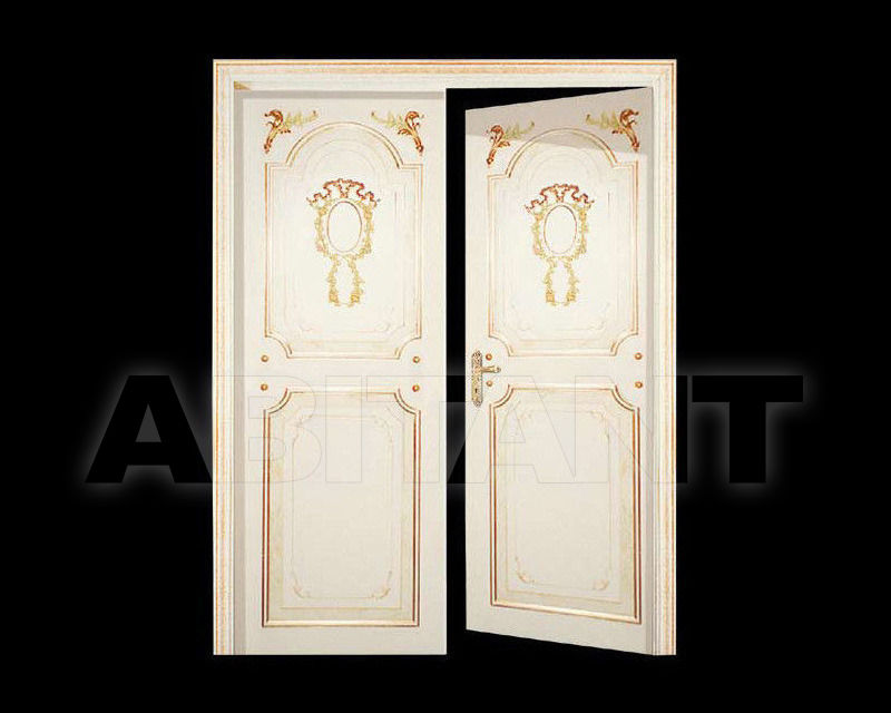 Купить Дверь двухстворчатая Asnaghi Interiors Doors Collection PR1102-1