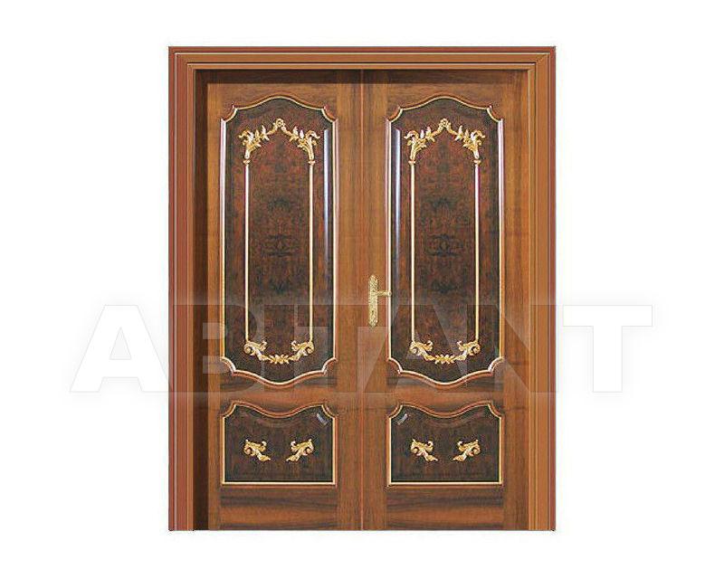 Купить Дверь двухстворчатая Asnaghi Interiors Doors Collection PR7002-1