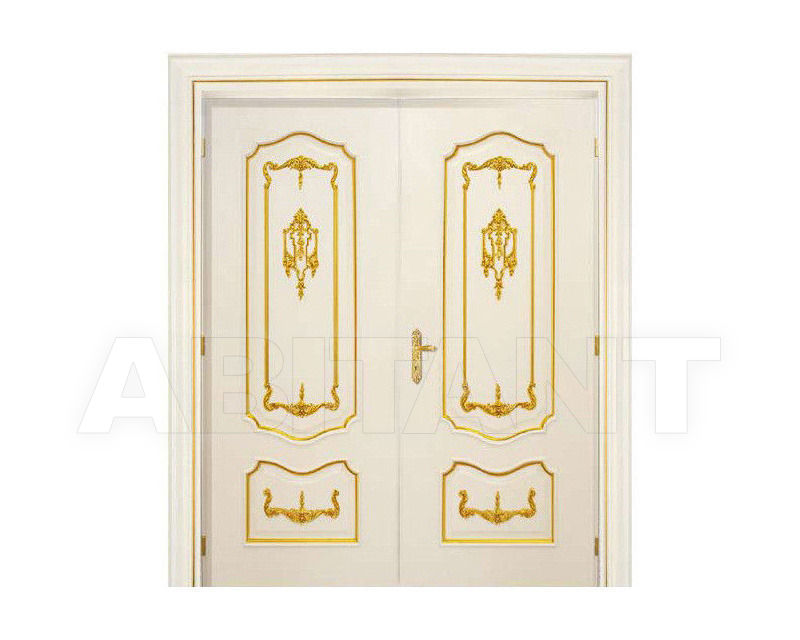 Купить Дверь двухстворчатая Asnaghi Interiors Doors Collection PR6002-1