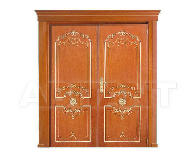 Купить Дверь двухстворчатая Asnaghi Interiors Doors Collection PR5002-1