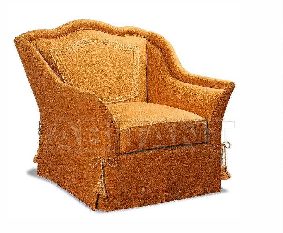 Купить Кресло Francesco Molon Upholstery P380