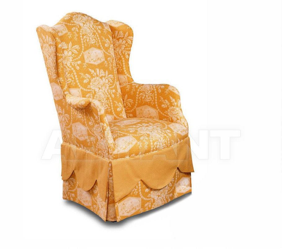 Купить Кресло Francesco Molon Upholstery P389
