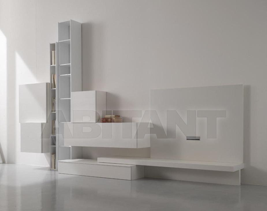 Купить Модульная система COMPOSIZIONE 101  Duebi (2В) italia Metropolis 101