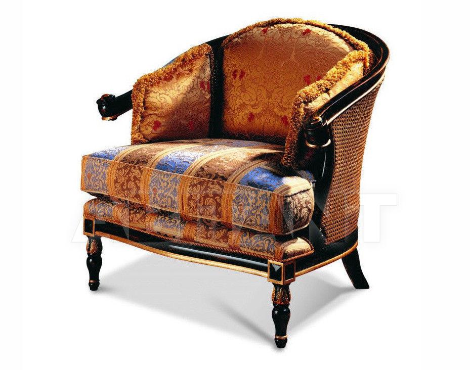 Купить Кресло Francesco Molon Upholstery P405