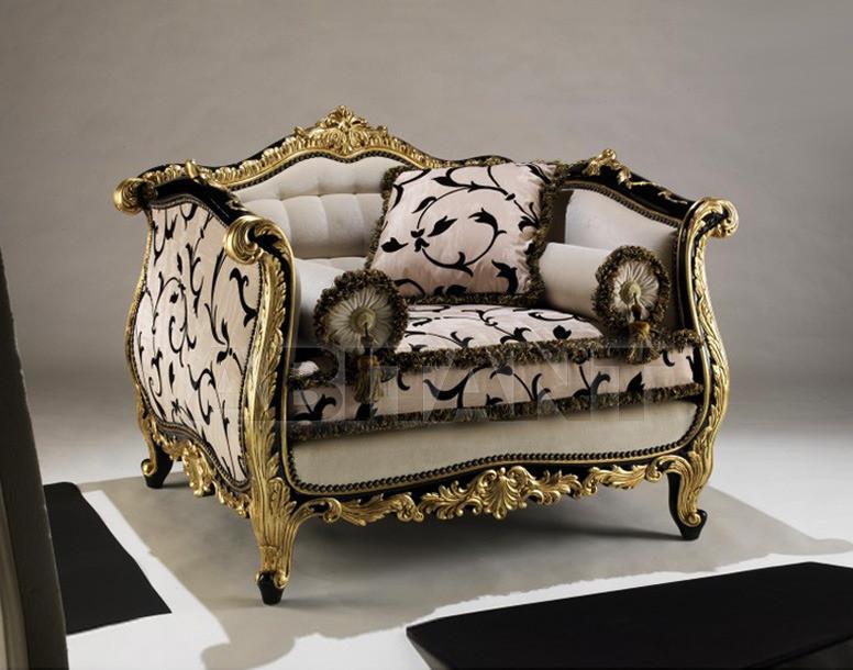 Купить Кресло Francesco Molon Upholstery P414