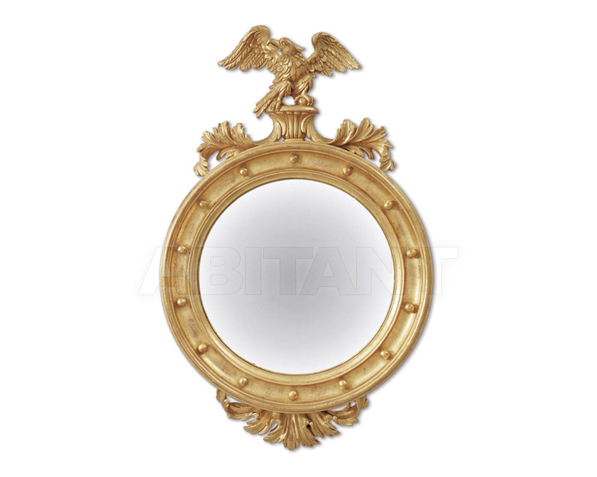 Купить Зеркало настенное Roberto Giovannini srl Mirrors 244