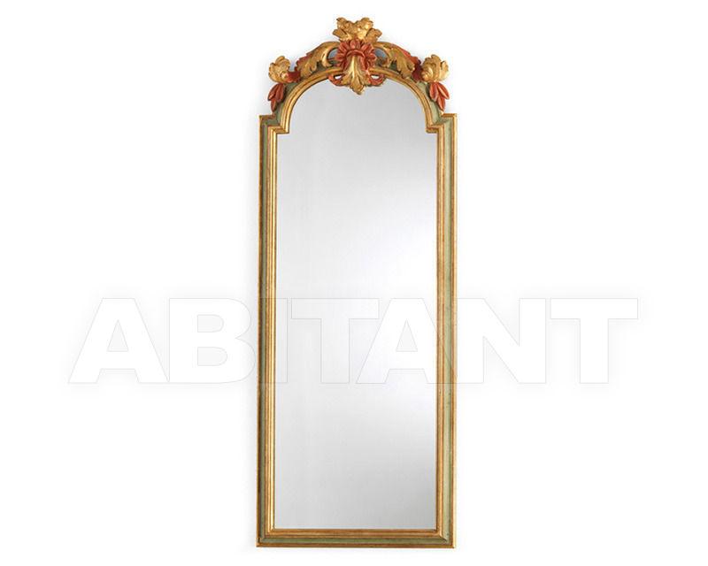 Купить Зеркало настенное Roberto Giovannini srl Consolles 486