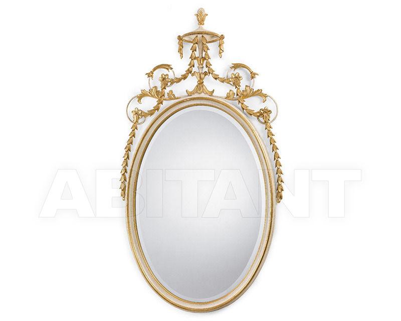 Купить Зеркало настенное Roberto Giovannini srl Mirrors 524