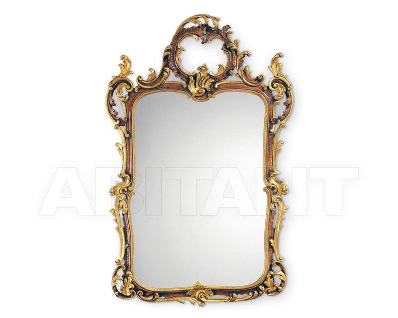 Купить Зеркало настенное Roberto Giovannini srl Consolles 824