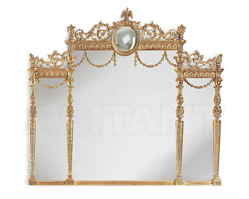 Купить Зеркало настенное Roberto Giovannini srl Mirrors 1052