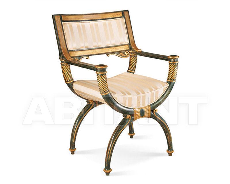Купить Стул с подлокотниками Roberto Giovannini srl Sofas & Armchairs 332