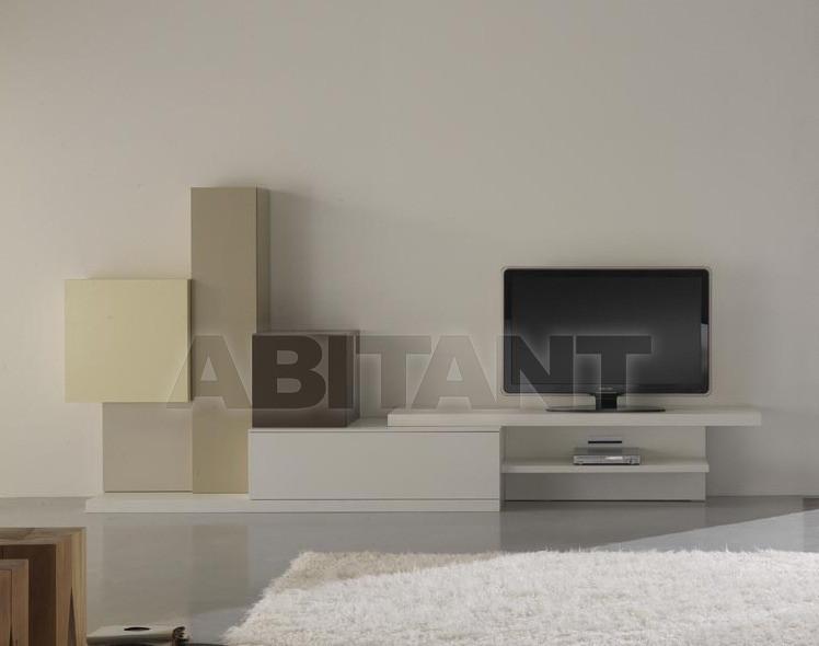 Купить Модульная система COMPOSIZIONE 117 Duebi (2В) italia Metropolis 117
