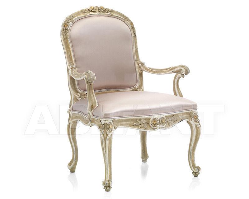Купить Стул с подлокотниками Roberto Giovannini srl Sofas & Armchairs 1191