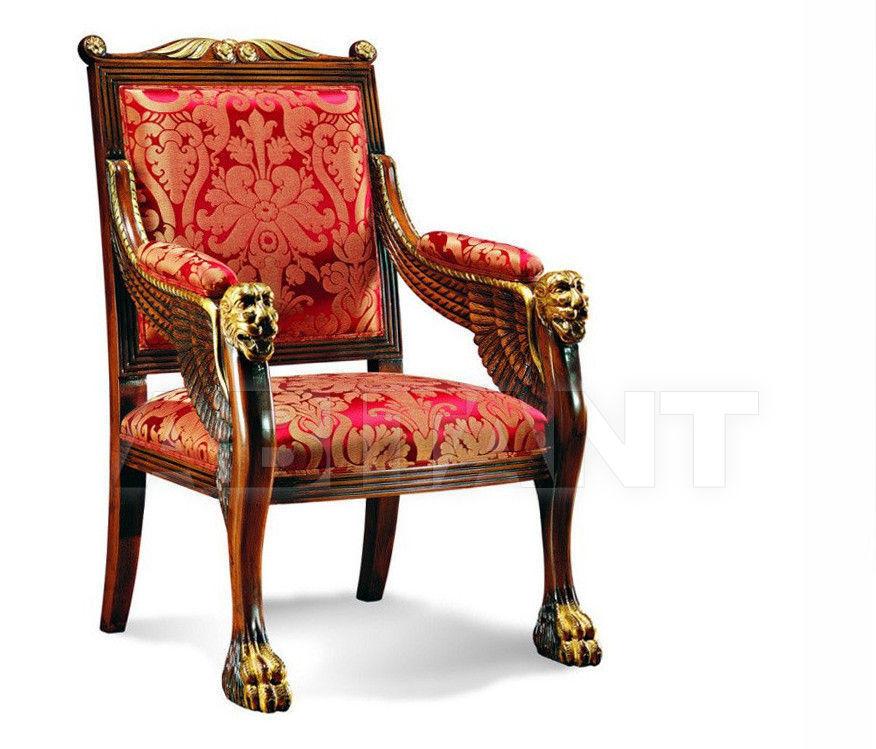 Купить Кресло Francesco Molon Upholstery P38