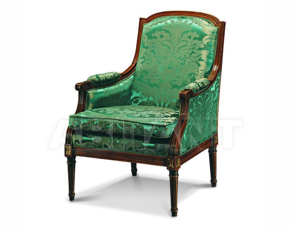 Купить Кресло Francesco Molon Upholstery P47
