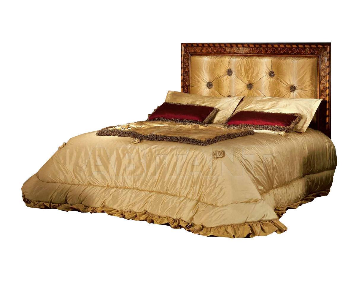 Купить Кровать Antico Borgo by CGM Neoclassico 205 +207+107