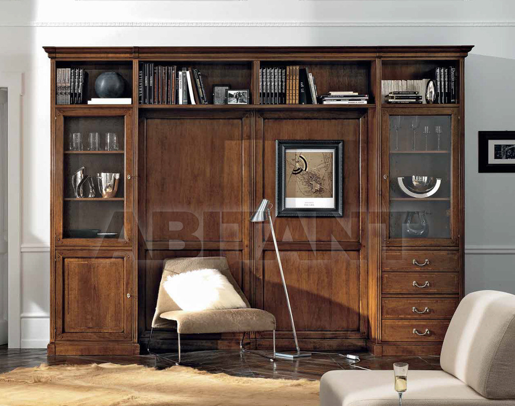 Купить Модульная система F.M. Bottega d'Arte Palladio P1003A