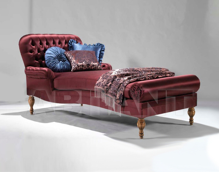 Купить Кушетка Francesco Molon Upholstery D419