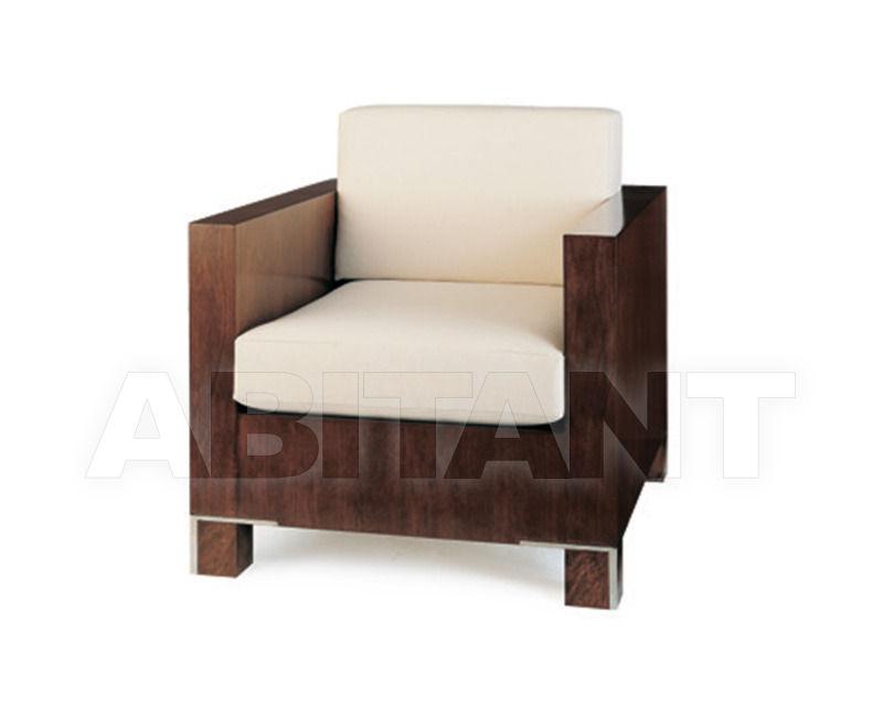 Купить Кресло Artes Moble Clasico T-750 B