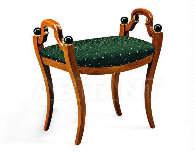 Купить Оттоманка Francesco Molon Upholstery D13