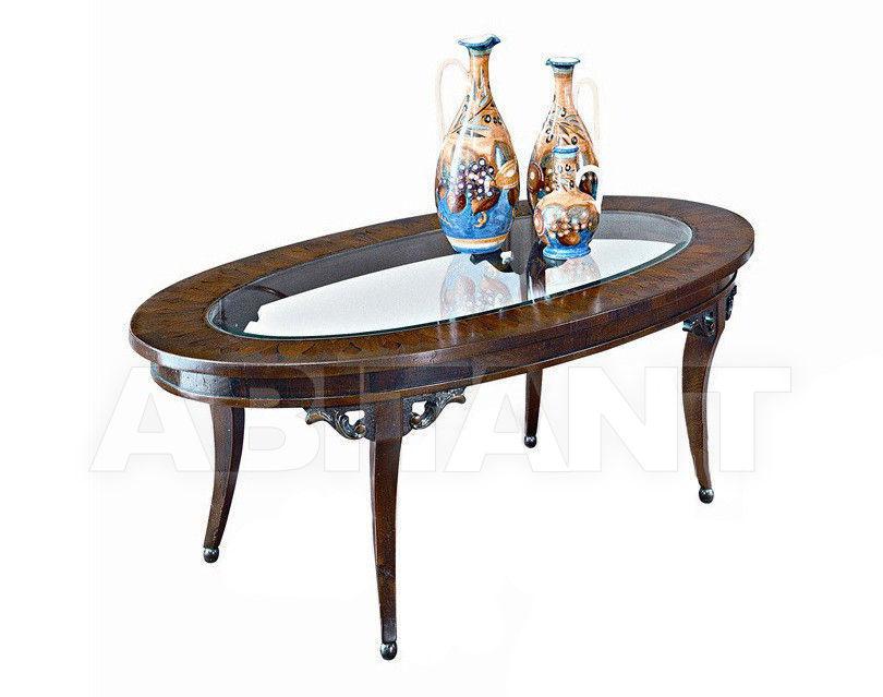 Купить Столик кофейный Francesco Molon Italian And French T159