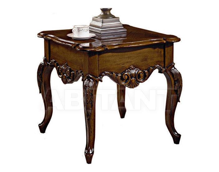 Купить Столик приставной Francesco Molon Italian And French T133.01