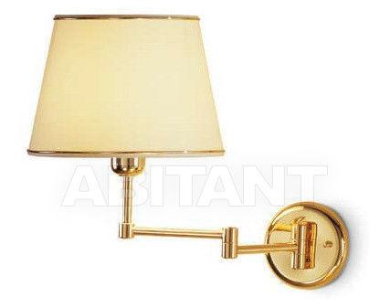 Купить Светильник настенный BBB Illuminazione Hotel 3003