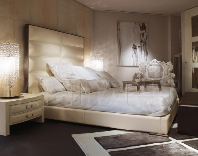 Купить Кровать MIKADO Rugiano La Notte 2043/160