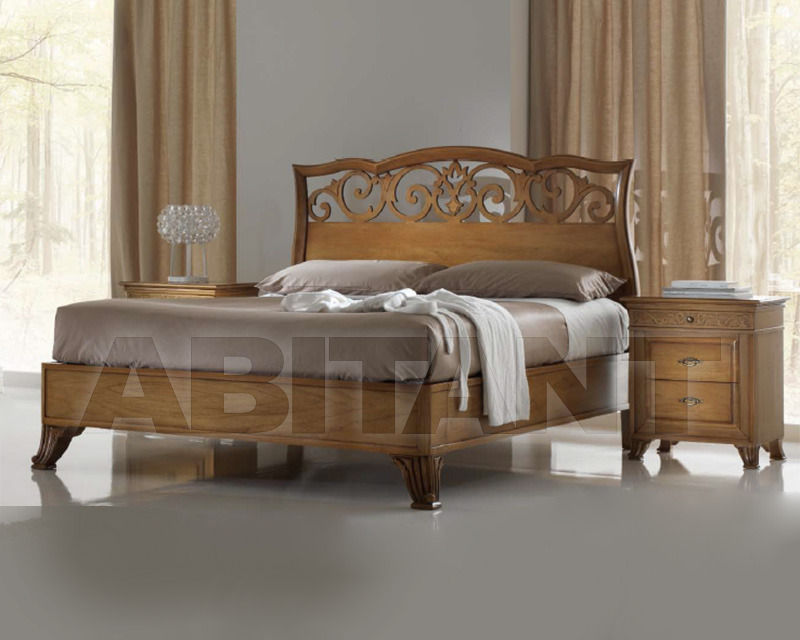 Купить Кровать Stilema Margot 492 2