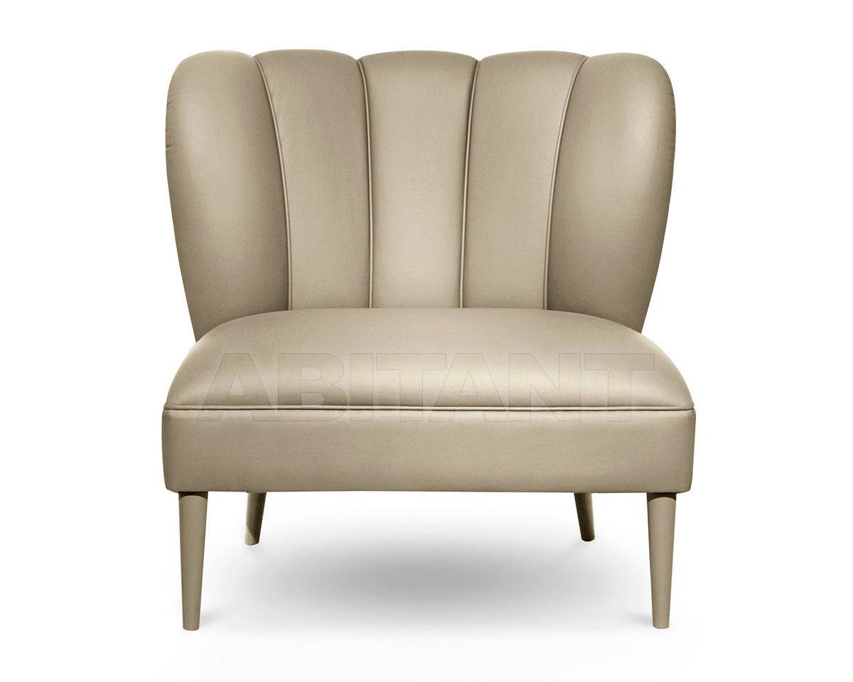 Купить Кресло Brabbu by Covet Lounge Upholstery DALYAN ARMCHAIR