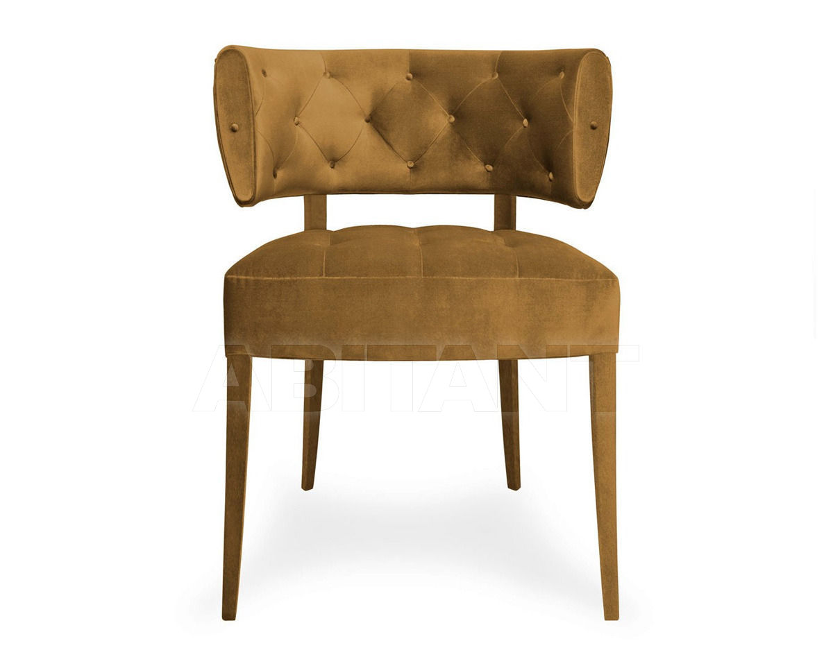 Купить Кресло Brabbu by Covet Lounge Upholstery ZULU DINING CHAIR