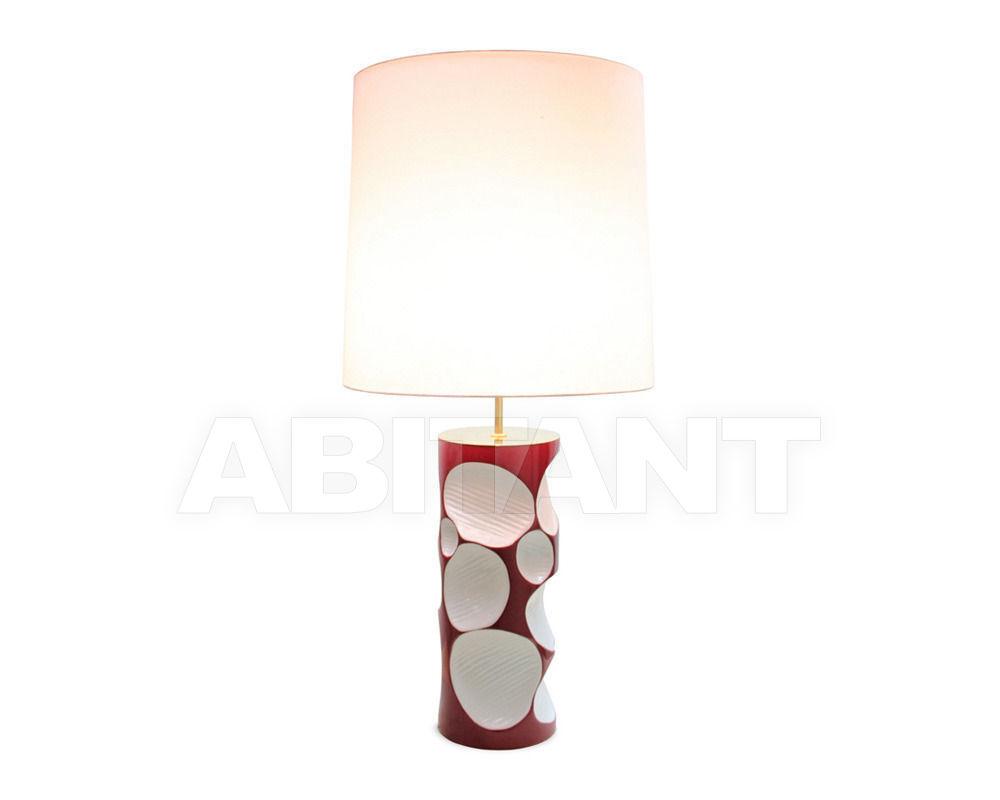 Купить Лампа настольная Brabbu by Covet Lounge Lighting AMIK