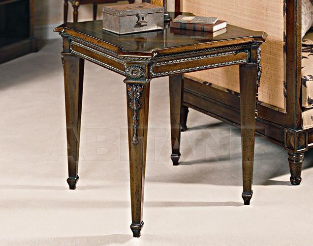 Купить Столик приставной Francesco Molon Italian And French T103.01