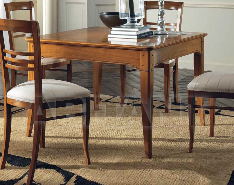 Купить Стол обеденный F.M. Bottega d'Arte Matisse 309