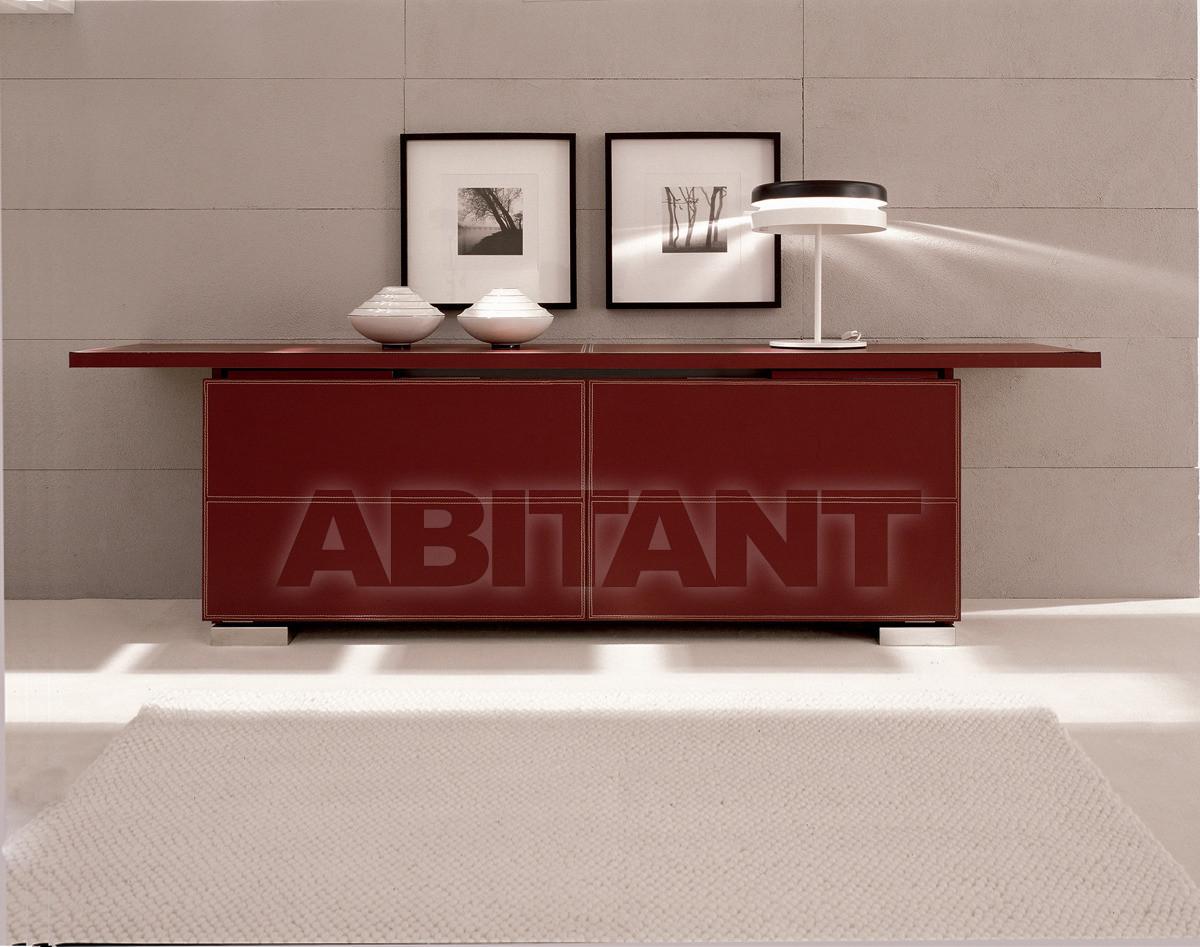 Купить Комод Cattelan Italia 2011 Shamal leather A
