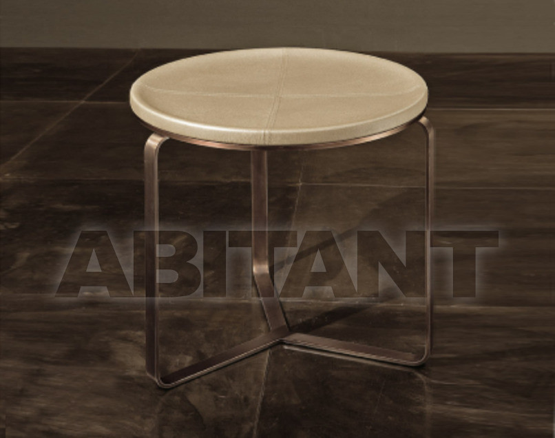 Купить Столик кофейный EGIDIO Rugiano Il Giorno 9056