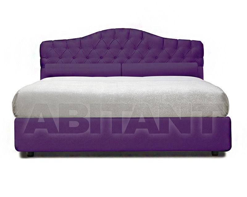 Купить Кровать Citterio Meda Beds ARIEL capitonnè 240CLML