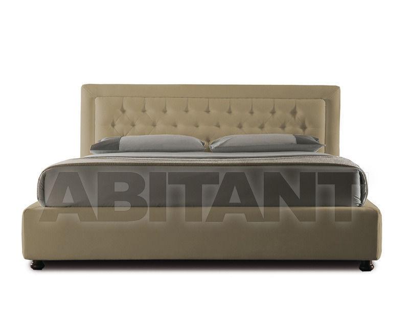 Купить Кровать Citterio Meda Beds CLASSIC 269LML