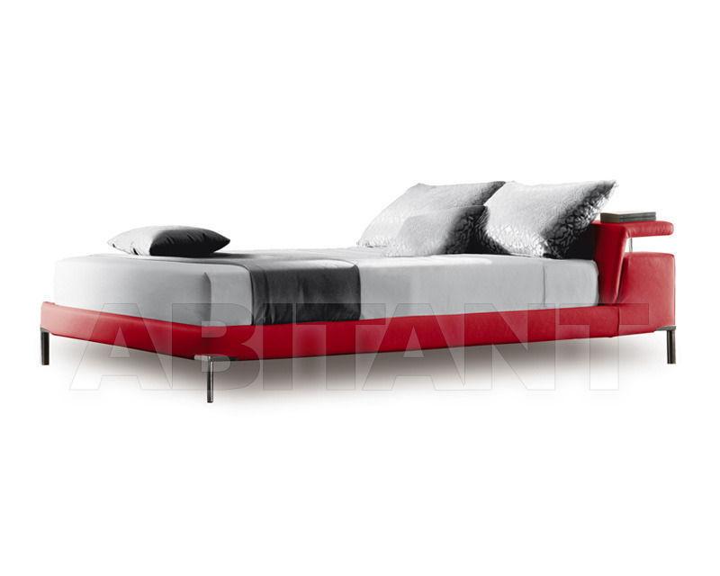 Купить Кровать Citterio Meda Beds CLEO' 258LML