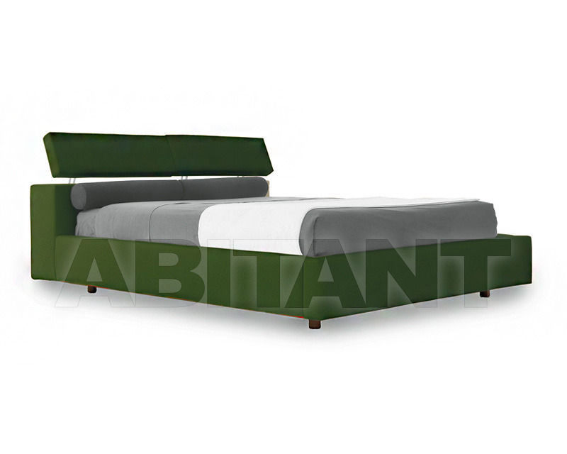 Купить Кровать Citterio Meda Beds DREAM 270LML