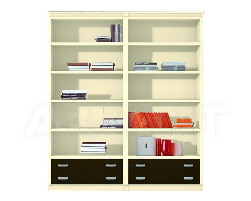 Купить Шкаф книжный Italexport Clematis K 2000