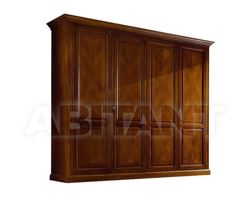 Купить Шкаф гардеробный Italexport Clematis 963ES