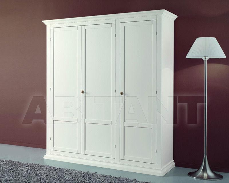 Купить Шкаф гардеробный Italexport Clematis 735E