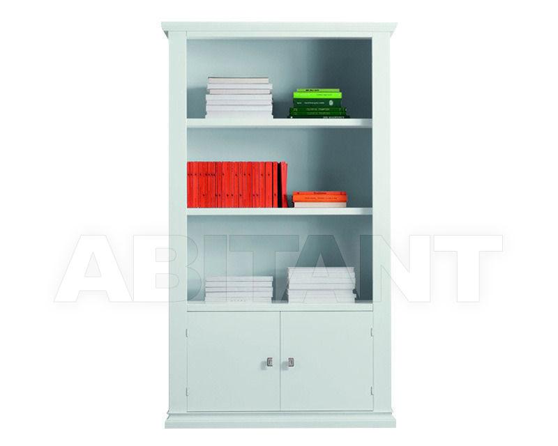 Купить Шкаф книжный Italexport Clematis 710E