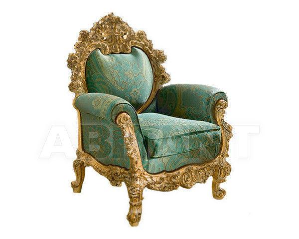 Купить Кресло  Silik Salotti 8841