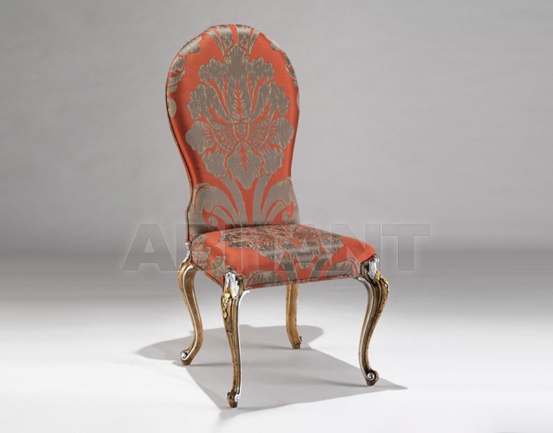 Купить Стул Francesco Molon Upholstery S419