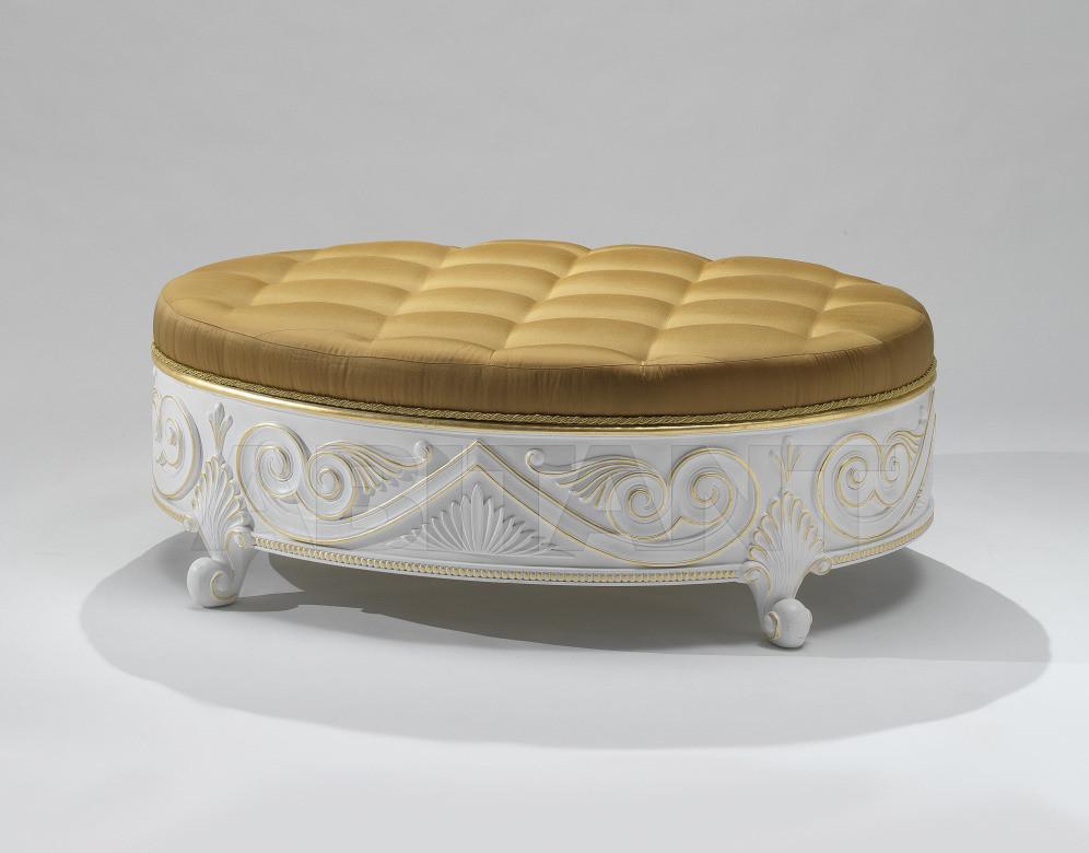 Купить Пуф Francesco Molon Upholstery S450