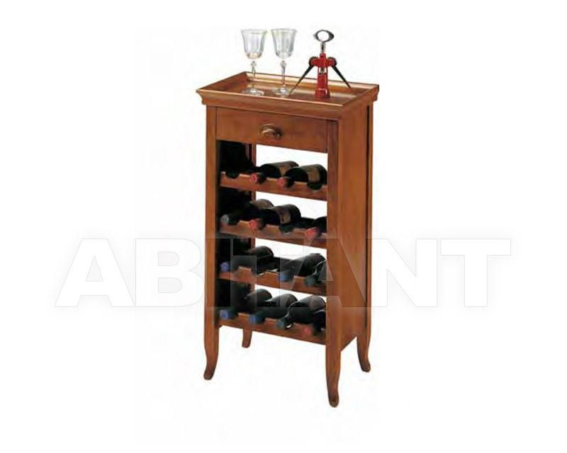 Купить Винный шкаф Italexport Classico italiano 6001