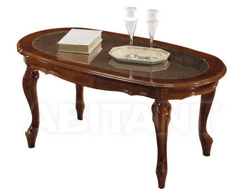 Купить Столик журнальный Italexport Classico italiano 1432/Z