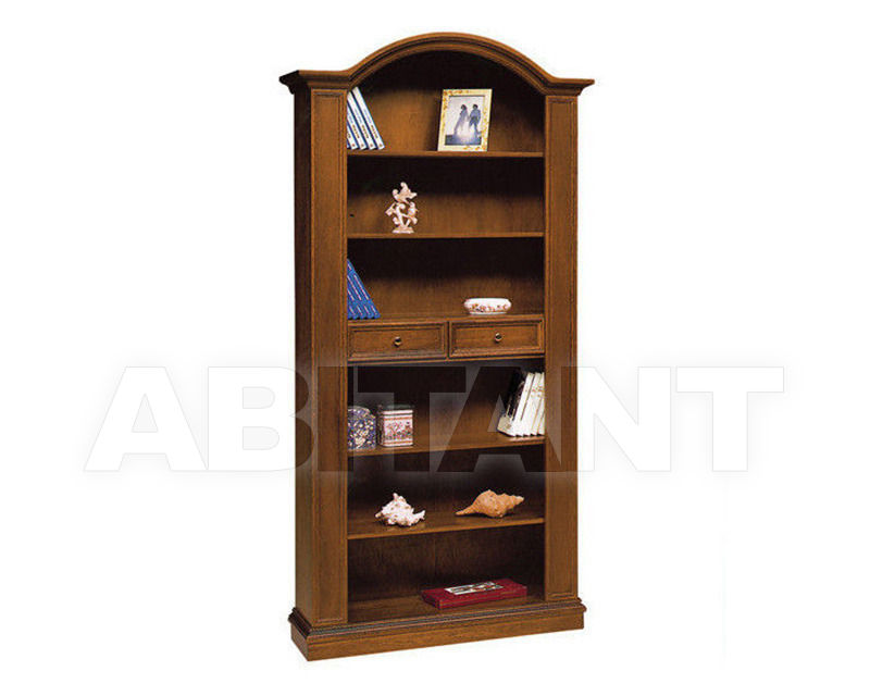 Купить Шкаф книжный Italexport Classico italiano 1241
